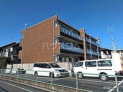 京成本線 船橋競馬場駅 徒歩4分の賃貸マンション