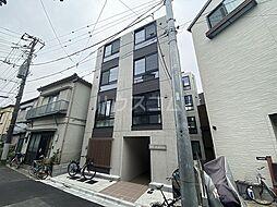 東武伊勢崎線 東向島駅 徒歩2分の賃貸マンション