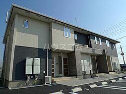 JR成田線 下総橘駅 5.3kmの賃貸アパート