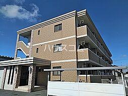 JR東海道本線 磐田駅 バス15分 上岡田北下車 徒歩3分の賃貸マンション