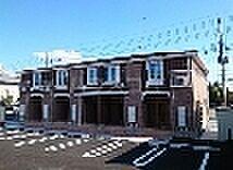 JR日光線 鹿沼駅 バス5分 西久保入口下車 徒歩3分の賃貸アパート