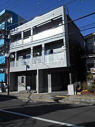 JR横浜線 町田駅 徒歩4分の賃貸アパート