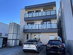 JR相模線 海老名駅 徒歩5分の賃貸アパート