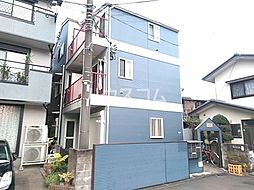 JR横浜線 古淵駅 徒歩12分の賃貸アパート