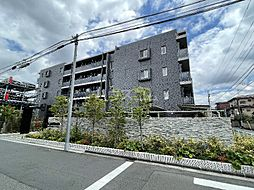 東急東横線 元住吉駅 徒歩13分の賃貸マンション