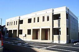 JR高崎線 本庄駅 3.6kmの賃貸アパート