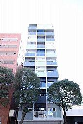 東京メトロ有楽町線 江戸川橋駅 徒歩7分の賃貸マンション 9階1Kの間取り