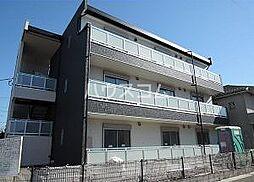 JR総武線 東船橋駅 徒歩4分の賃貸アパート