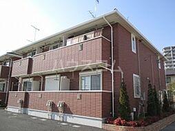 JR高崎線 北鴻巣駅 徒歩4分の賃貸アパート