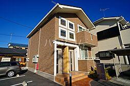 JR高崎線 吹上駅 徒歩13分の賃貸アパート