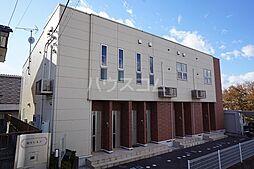 東武桐生線 相老駅 徒歩23分の賃貸アパート