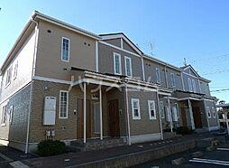 JR総武本線 榎戸駅 徒歩13分の賃貸アパート
