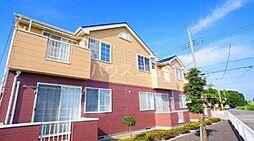 JR高崎線 本庄駅 徒歩24分の賃貸アパート
