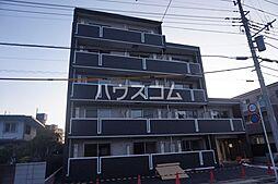 JR総武線 船橋駅 徒歩14分の賃貸マンション