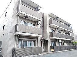JR南武線 平間駅 徒歩12分の賃貸マンション