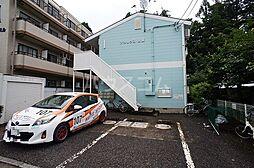 東武越生線 川角駅 徒歩6分の賃貸アパート