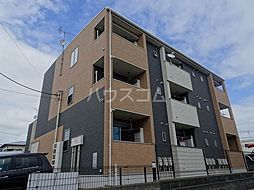 JR御殿場線 大岡駅 徒歩20分の賃貸アパート