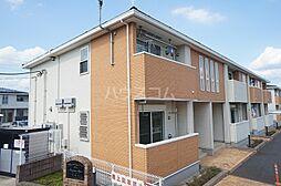 JR両毛線 岩宿駅 徒歩23分の賃貸アパート