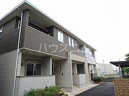湘南新宿ライン高海 北本駅 徒歩24分の賃貸アパート