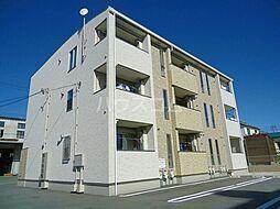 JR東海道本線 豊橋駅 バス26分 よろずぐち公園下車 徒歩2分の賃貸アパート