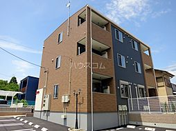 JR東海道本線 岡崎駅 バス10分 上地西下車 徒歩4分の賃貸アパート