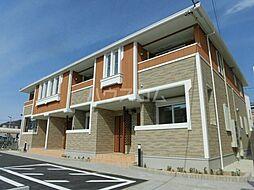 JR東海道本線 二川駅 徒歩23分の賃貸アパート