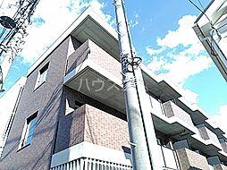 小田急小田原線 梅ヶ丘駅 徒歩6分の賃貸マンション