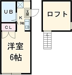 🉐敷金礼金0円!🉐第2イーグルコーポ