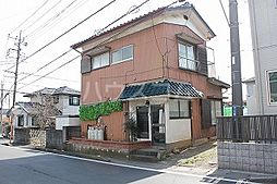 JR高崎線 北本駅 徒歩32分の賃貸一戸建て