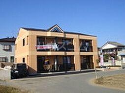 JR高崎線 本庄駅 徒歩34分の賃貸アパート