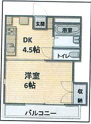 愛知高速東部丘陵線 公園西駅 徒歩31分の賃貸マンション