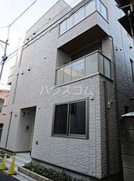 JR山手線 日暮里駅 徒歩10分の賃貸マンション