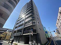 京成本線 千住大橋駅 徒歩10分の賃貸マンション