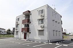 JR常磐線 勝田駅 徒歩33分の賃貸アパート