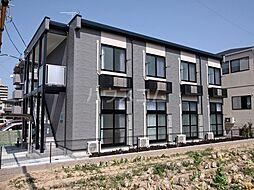 愛知環状鉄道 愛環梅坪駅 徒歩6分の賃貸アパート