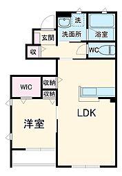 JR東海道本線 鷲津駅 徒歩11分の賃貸アパート