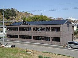 東武伊勢崎線 太田駅 徒歩22分の賃貸アパート