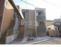 福岡市地下鉄空港線 姪浜駅 徒歩12分の賃貸アパート