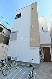 JR武蔵野線 東浦和駅 徒歩12分の賃貸アパート