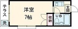 🉐敷金礼金0円!🉐西武新宿線 花小金井駅 徒歩17分