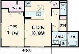 仮称)D-room土室町