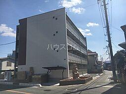 東武野田線 藤の牛島駅 徒歩22分の賃貸マンション