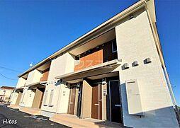 JR上越線 群馬総社駅 3.2kmの賃貸テラスハウス