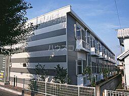 JR両毛線 前橋駅 徒歩20分の賃貸アパート