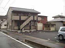 JR両毛線 新前橋駅 徒歩4分の賃貸アパート