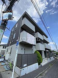 JR京浜東北・根岸線 北浦和駅 徒歩5分の賃貸アパート