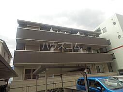 名古屋市営鶴舞線 塩釜口駅 徒歩12分の賃貸アパート