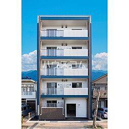 JR東海道本線 沼津駅 徒歩6分の賃貸マンション