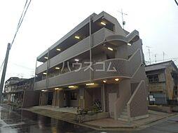 名鉄常滑線 太田川駅 徒歩2分の賃貸マンション