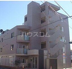 JR青梅線 福生駅 徒歩6分の賃貸マンション